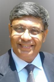 Prashant Goswami